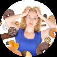 איך להפסיק לאכול מתוק כל הזמן?