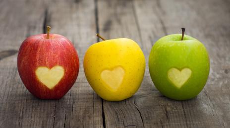 10 סיבות טובות לאכילת תפוח